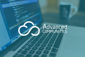 advanced communities and salesforce community cloud